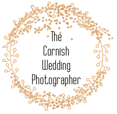 The Cornish Wedding Photographer